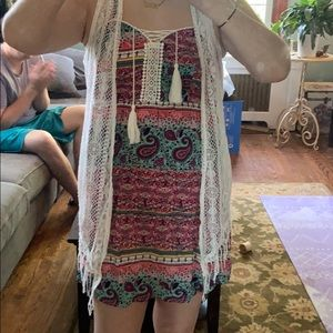 Dresses & Skirts - Paisley sundress